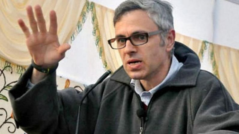 Officers backing early Assembly polls harassed: Omar Abdullah