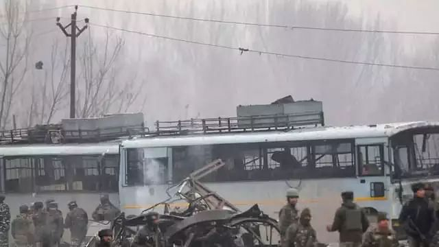 Pulwama attack: A year on, ₹250 crore earmarked for 'Bharat Ke Veer' fund remain unutilised