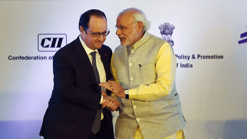 French got a better deal from Modi Govt on Rafale than from the UPA, reports The Hindu