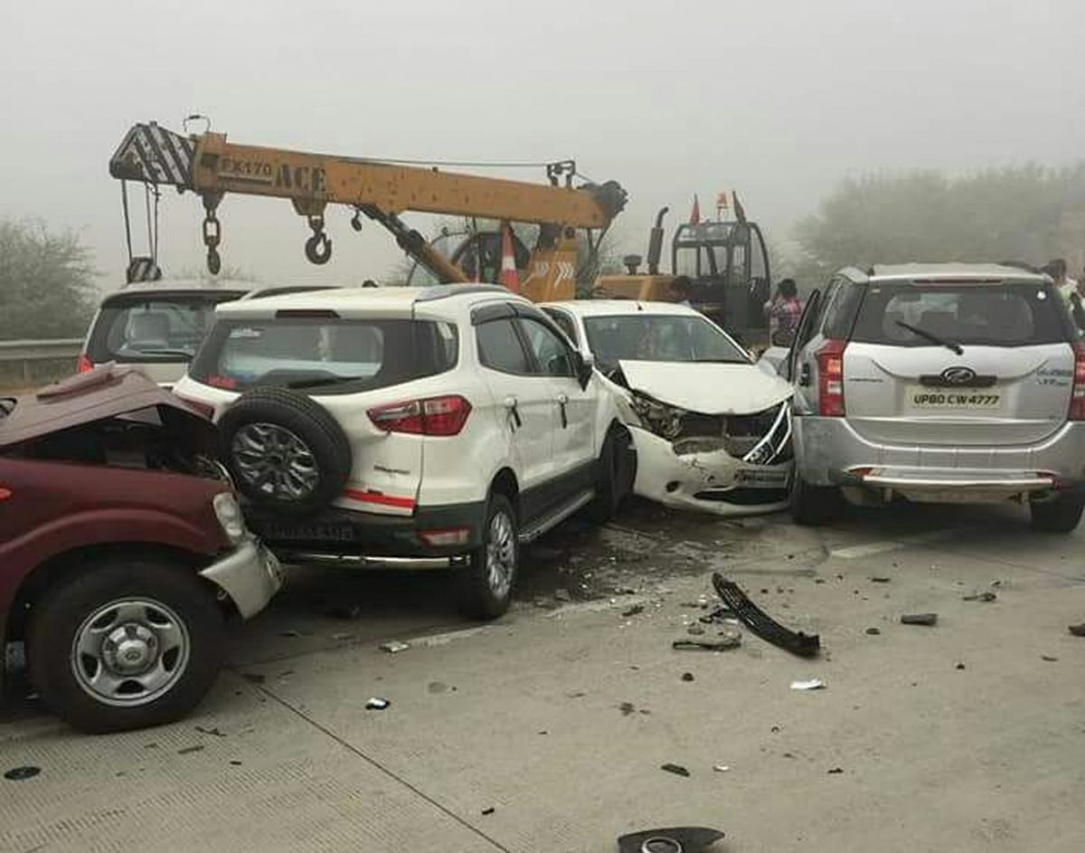 LIVE News Updates: Eight killed in accident in Haryana's Jhajjar