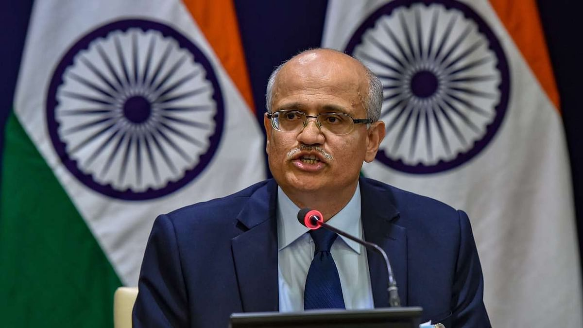 Balakot strike: Foreign secy refuses to give number of terrorists killed in Pakistan