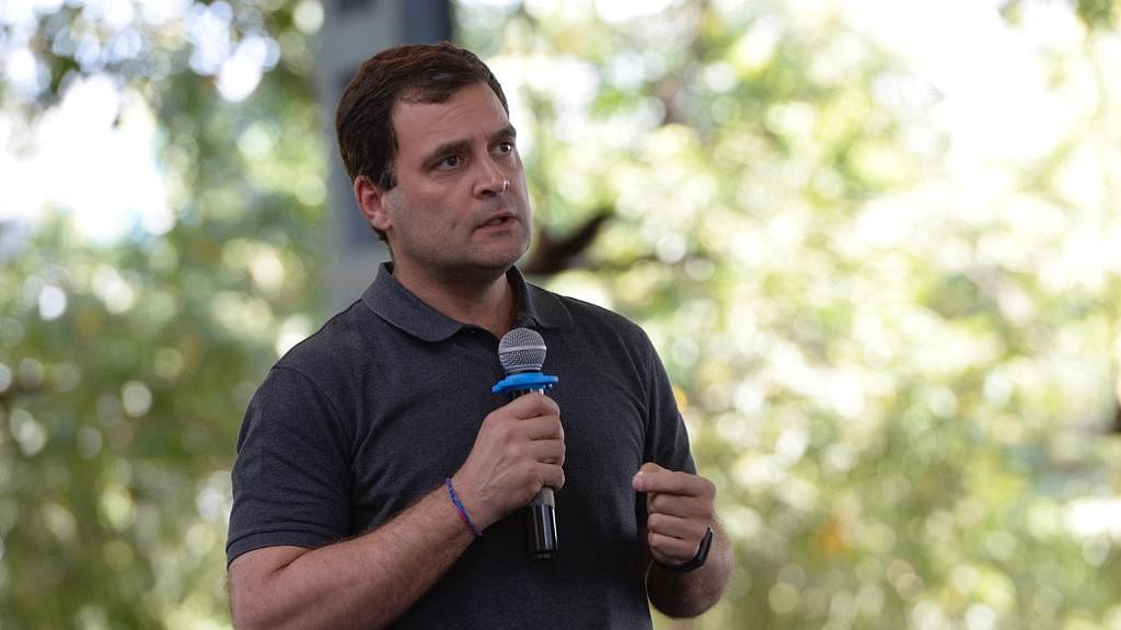 Watch: Rahul interacts with women students in Chennai, says harbours no hatred towards Rajiv case convicts