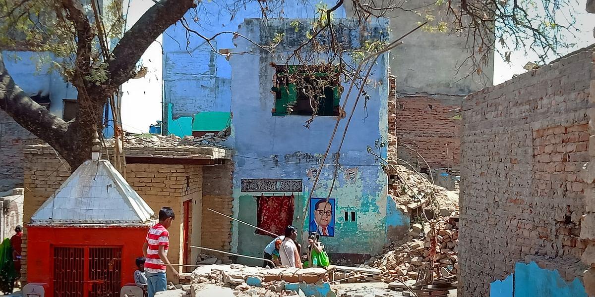 Varanasi: Hundreds of Dalits locked for hours before Modi's visit