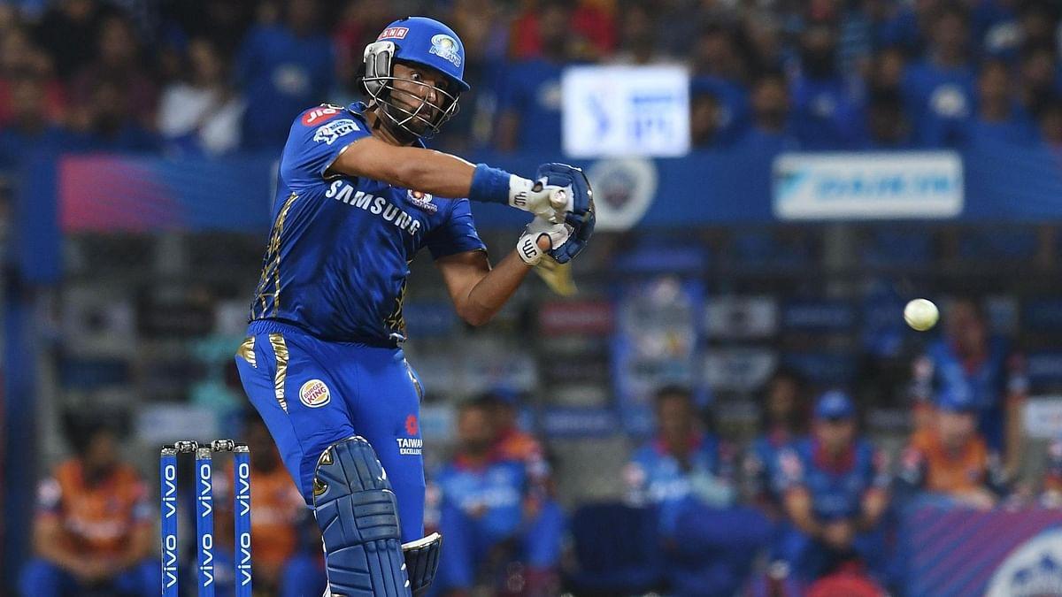 IPL 14: Virat Kohli, Rohit Sharma in IPL's opening duel