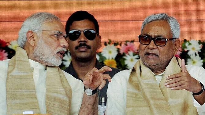 Why Bihar may give Modi and Nitish Kumar a nightmare
