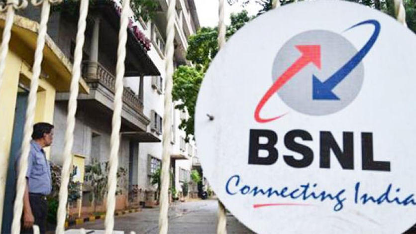 Modi govt clears Rs 322 crore owed to BSNL, MTNL to help pay off employee wages