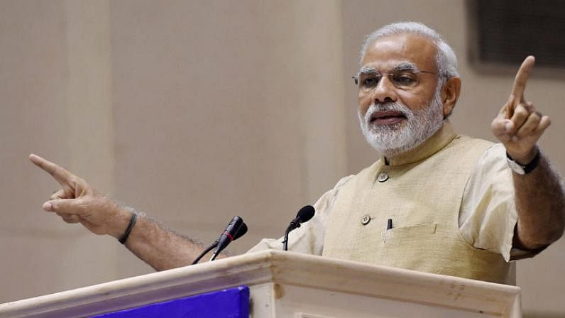 Election Commission's poll schedule raises eyebrows, likely to help a Modi blitzkrieg