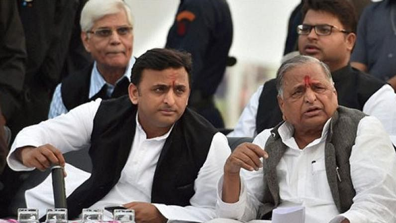 LIVE news update: SC to hear plea in disproportionate assets case against ex-UP CMs Mulayam, Akhilesh
