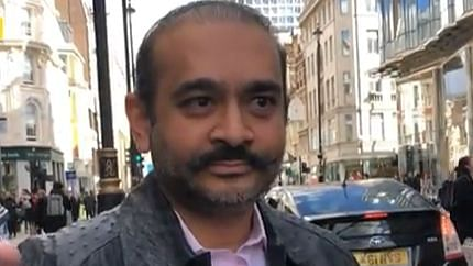 UK insurance number, Rs 15 lakh a month flat, Rs 9 lakh ostrich hide jacket: Nirav Modi embarrasses Modi