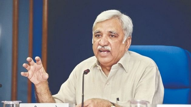 CEC: Lok Sabha elections will be held on time