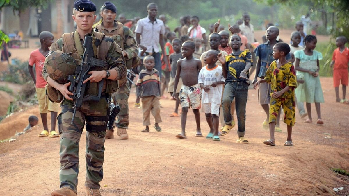 148 sexual abuse cases against peacekeeping forces, reveals UN report