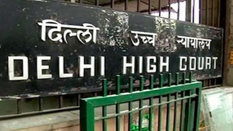 Delhi High Court  stays order holding EVMs as information under RTI