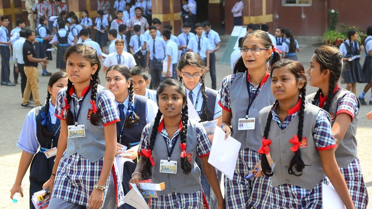 CBSE Board exams from May 4 to June 10, announces Education Minister Nishank