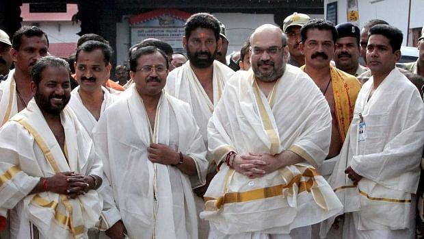 In God We Trust: The increasing religiosity in Indian polity