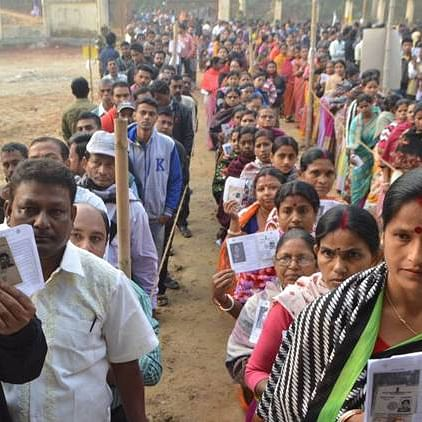Elections 2019: India at Cross roads