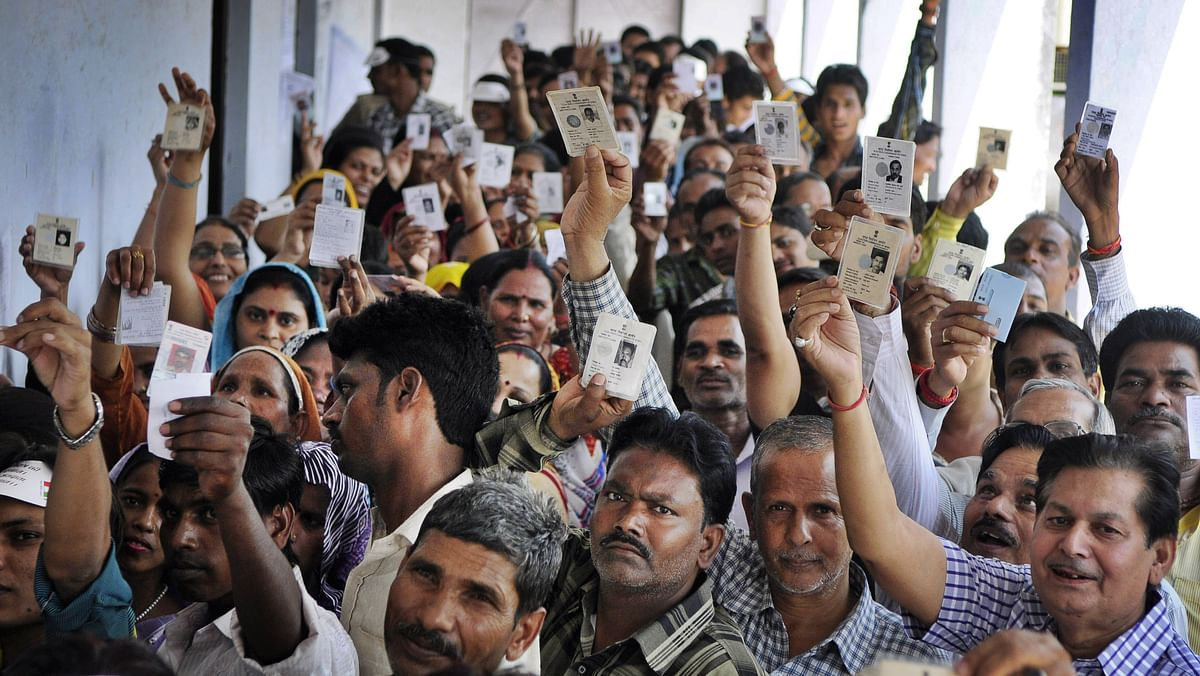 Lok Sabha Elections 2019: 3 crore Muslim, 4 crore Dalit among 12.7 crore voters missing from electoral rolls