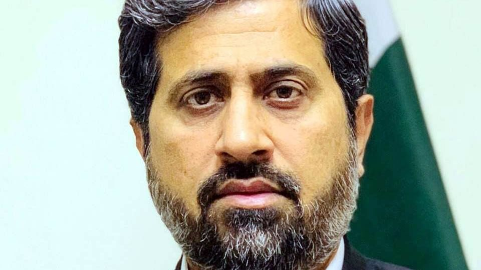 Pakistan: Minister sacked for anti-Hindu remarks