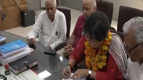 Lok Sabha poll: Why AAP is on the backfoot in Delhi?