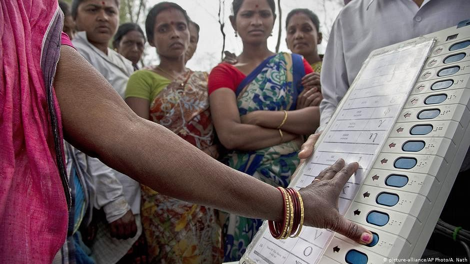 Results in poll-bound states will determine opposition unity and stance of KCR, Naveen and Jagan