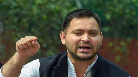 Tejashwi Yadav: PM Modi is coming to Bihar, will unsuccessfully try to polarise