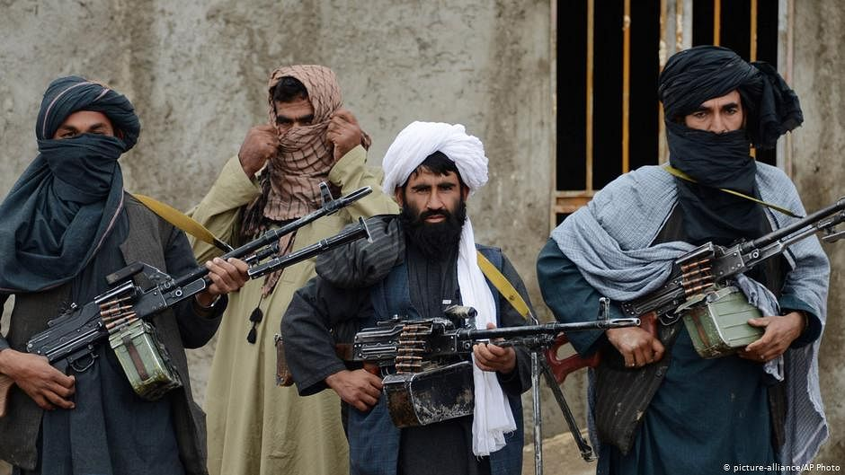 A future with the Taliban