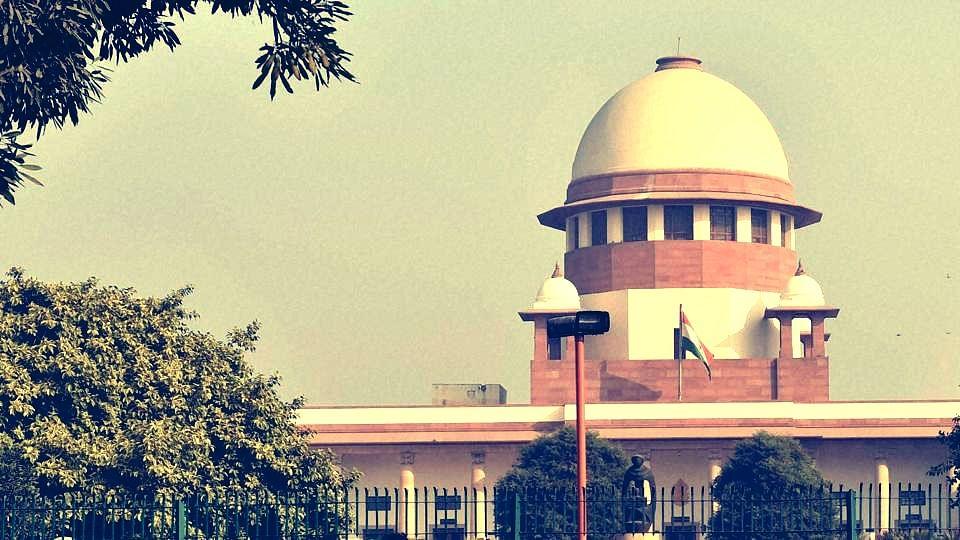 SC rejects plea seeking women's entry into mosques