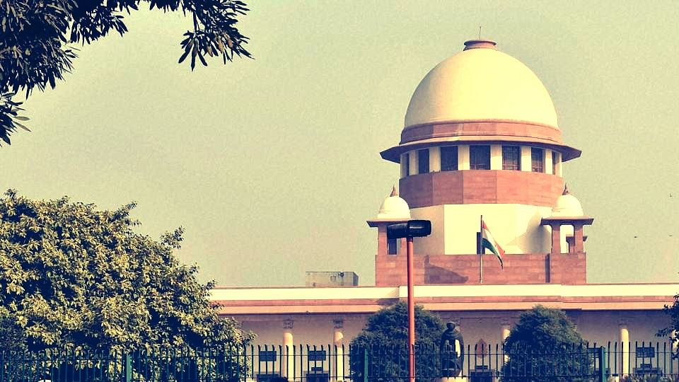 SC seeks EC's response on Gujarat Congress plea against its decision to hold separate bypolls for 2 RS seats