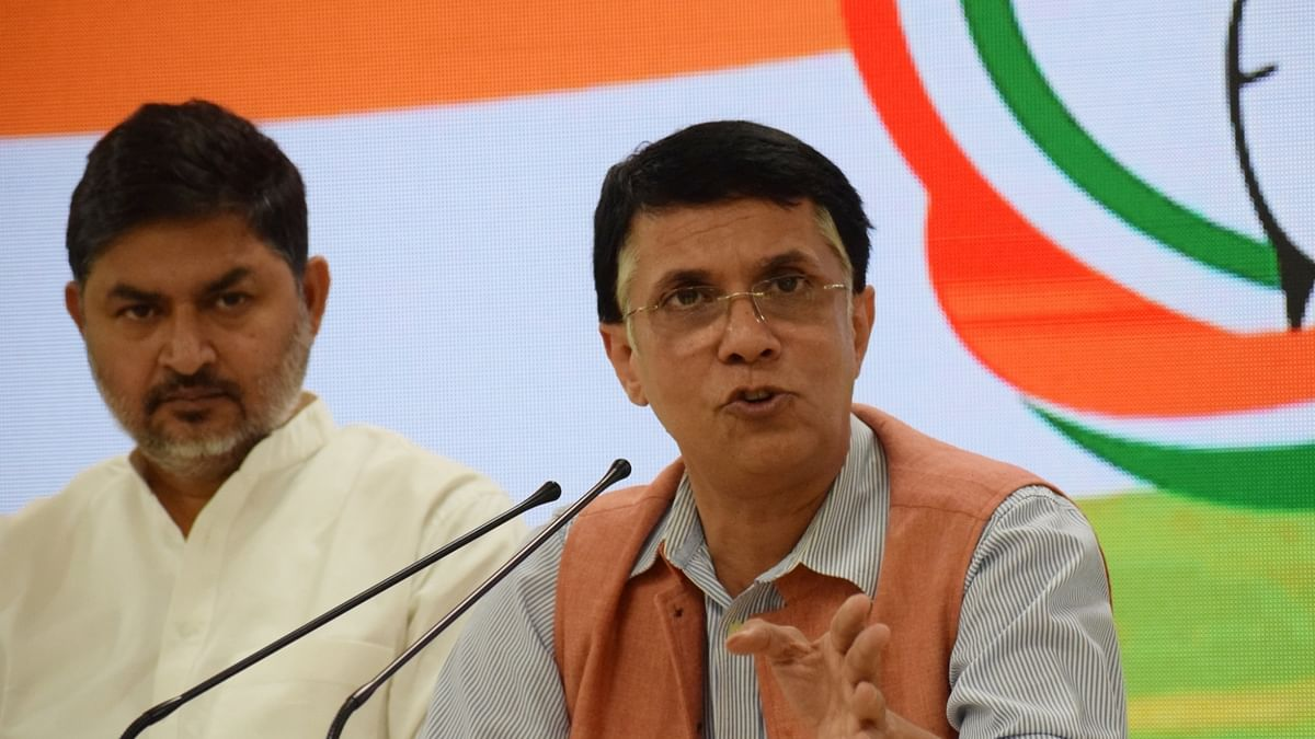 Modi lied in his poll affidavits, says Congress; urges Election Commission to act