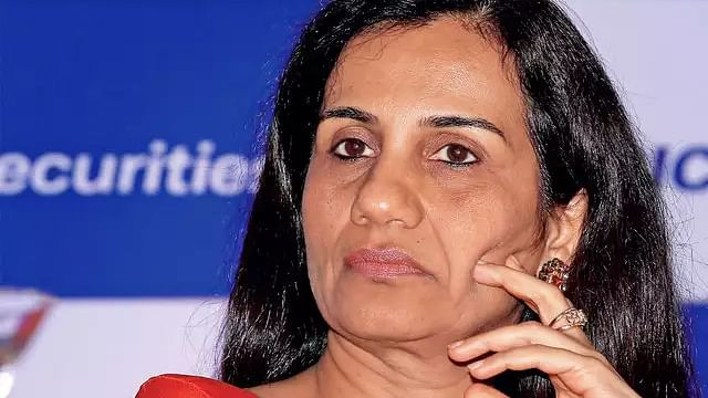 Former MD and chief executive officer of ICICI Bank Chanda Kochhar (Social Media)