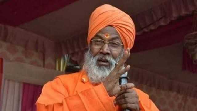Sakshi Maharaj: Named in 34 cases, still claims to be saint