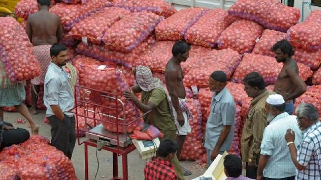 Wholesale price rise hits record high of 12.94% in May on costlier fuel