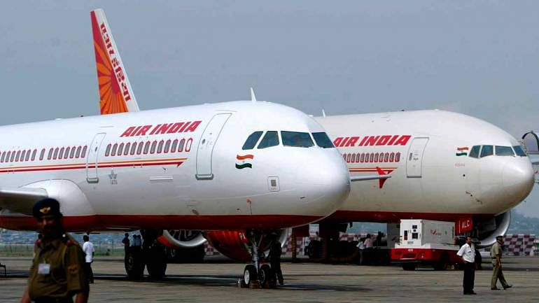 COVID 19 pay cut: Air India deducts 10% salary in March, furious employees to seek legal remedy