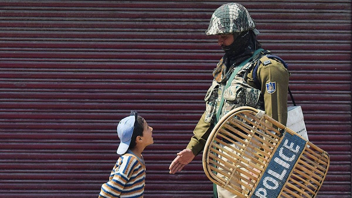 Kashmir: AFSPA and PSA should be reconsidered
