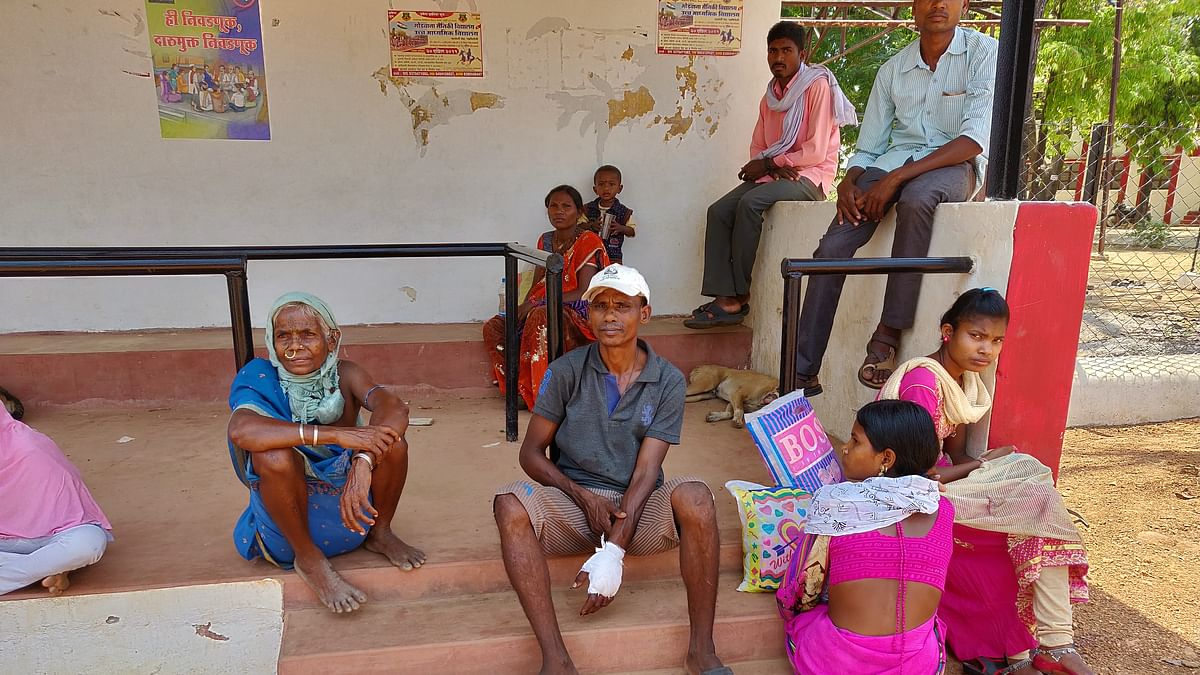 Not jobs or education, tribals want to be spared suspicion by the police