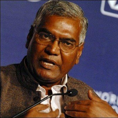 CPI general secretary D Raja (file photo)