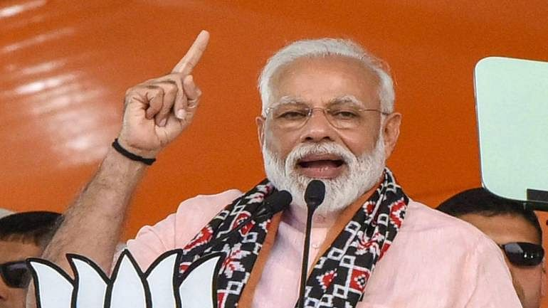 OBCs call the PM's bluff, ask him to explain what he did for the community