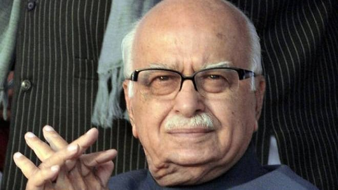 When LK Advani revealed his mind and politics in Mumbai