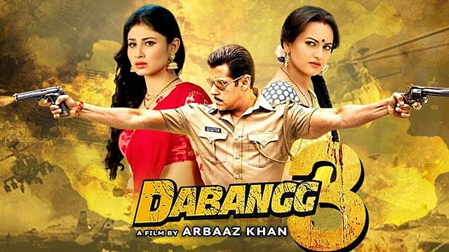 'Dabangg 3' to have pan India appeal with two South Indian actors