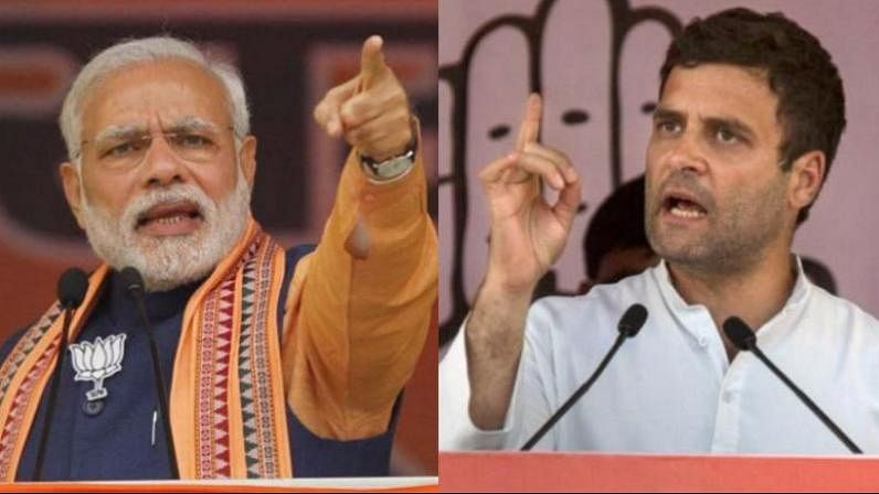 Bihar poll temperature set to rise further with Modi, Rahul campaigning Friday