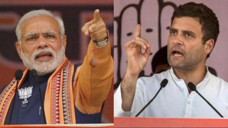 BJP falls back on caste, confident Congress breaks away from it in Rajasthan