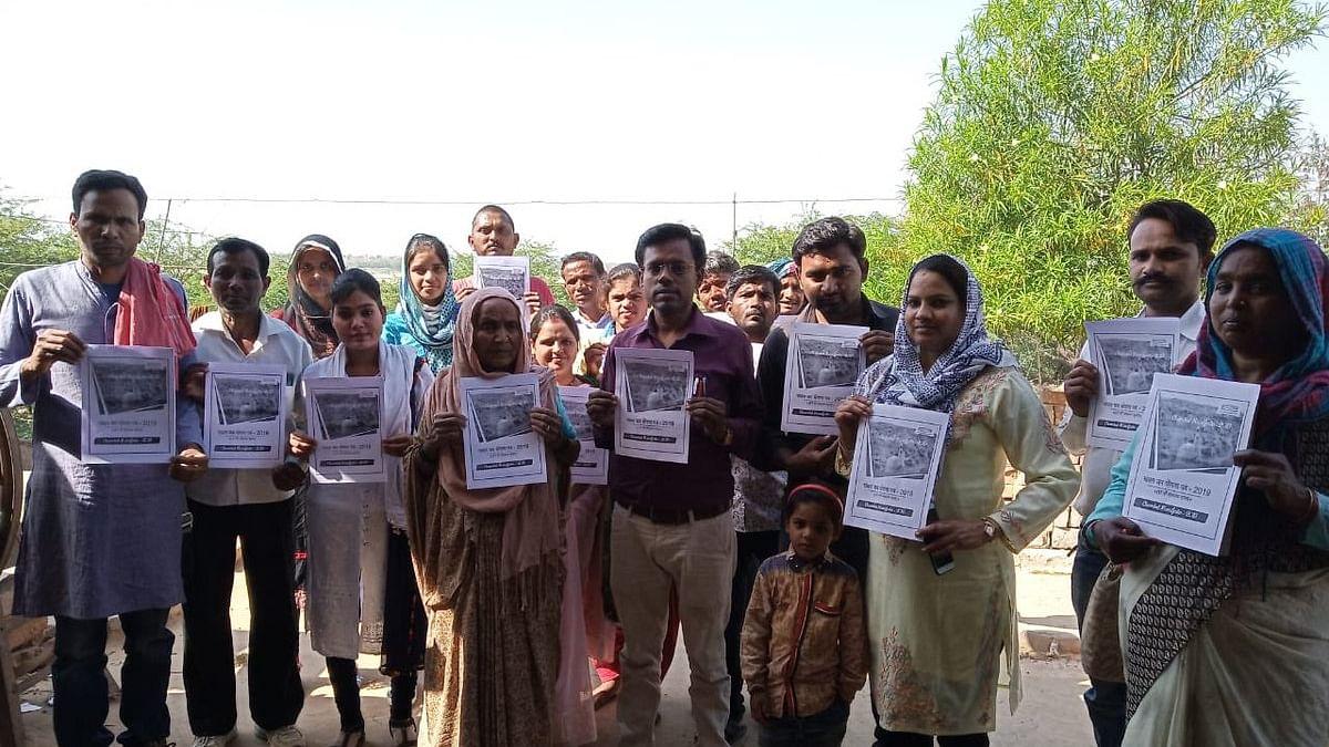 Lok Sabha polls: Phoolan Devi's mother releases Chambal Manifesto