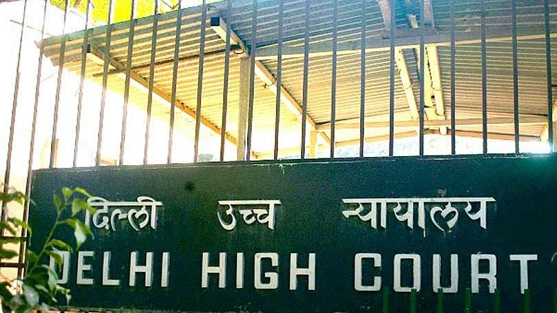 Delhi HC adjourns noted activist Harsh Mander's plea to April 13