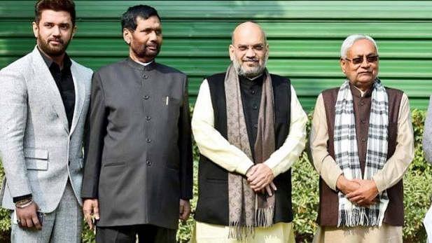 Caste mobilisation favours the opposition in Bihar