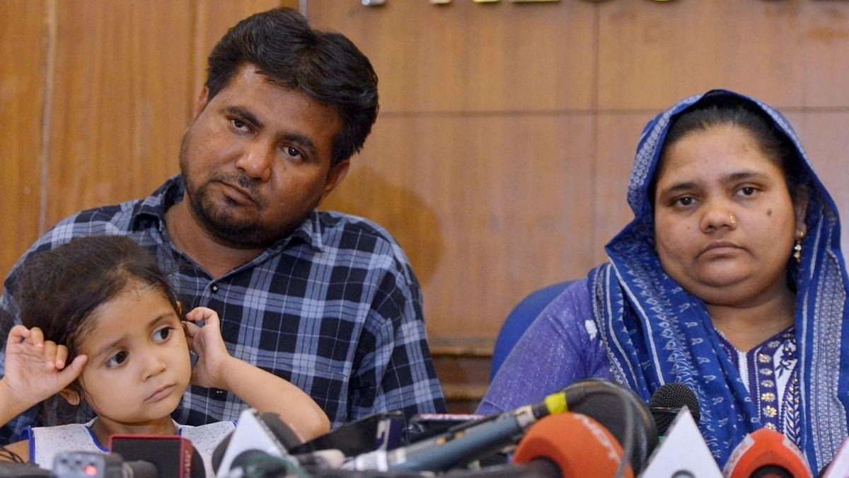 Gujarat government never helped despite SC order: Bilkis Bano's husband