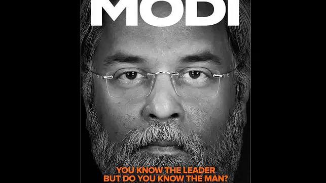 Modi: Journey of a Common Man (Social media)