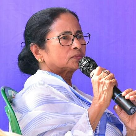 West Bengal Chief Minister Mamata Banerjee (IANS)