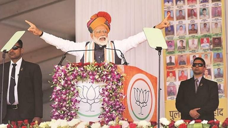 'Need to see the proof of Balakot strikes': Voters in Western UP call out Modi's nationalism plank