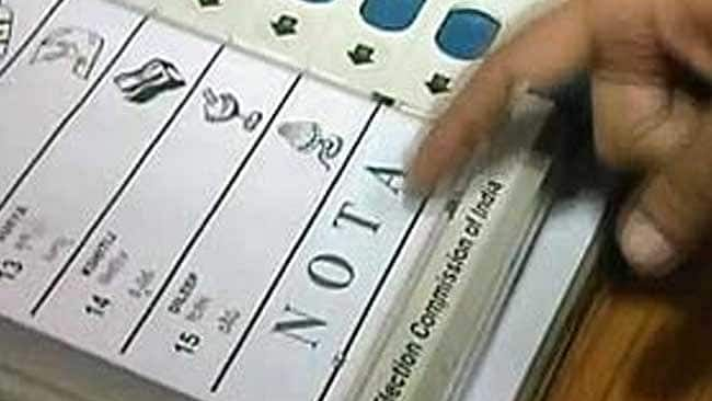 Increase in 'NOTA' votes is deeply problematic