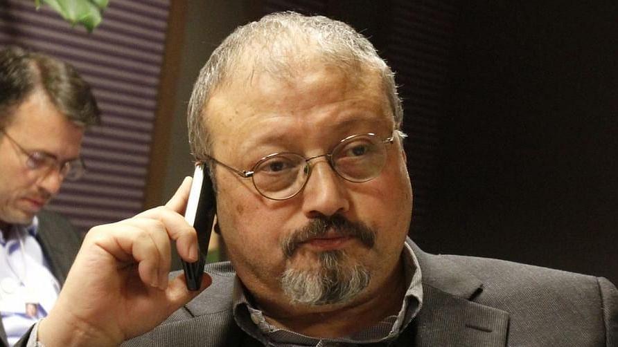 Rights groups demand justice on Khashoggi murder anniversary