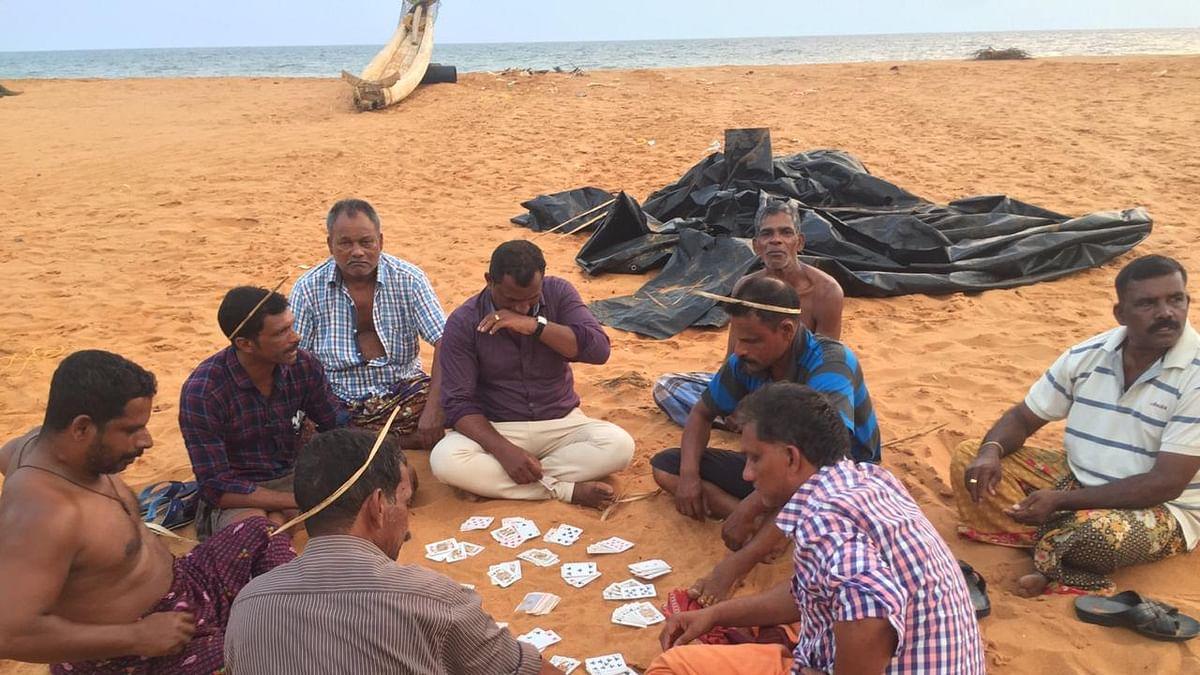 "Lok Sabha polls: ""We are nobody's people,"" lament fishermen of Kerala"